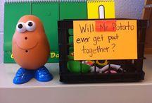 Fun Classroom Mgmt Ideas / by Jennifer Garrison