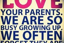 Wise Words.... / by Vickie Berishaj