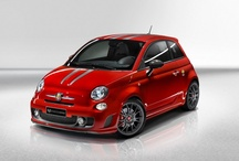 Fiat / by Wes Smith