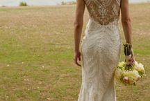 Gowns and Lace / by Dani Dickman