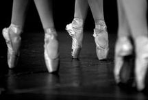 Dance  / by Sara Sumsion