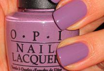 Nail Polish! / by Marlee Hollett