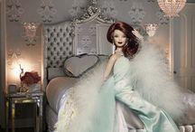 Barbie ~ Furnishings & Interiors 2.0 / by ~♛~..TAMARA..~♛~
