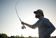 Guyana / Learn more about fishing for Arapaima in Guyana: http://bit.ly/costajunglefish / by Costa Sunglasses
