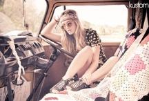 Gypsy Caravan: Hona&Tida / My next adventure / by Christina Kehres