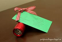 Gifts for neighbors / by Coral King