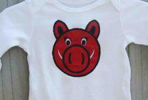 WOOO PIG SOOIEEE!! / by Lori Harris