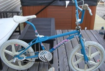 Old School BMX / by Jason Riley