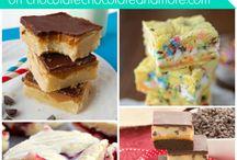 Brownies and Bars / by Cheryl Bagwell-Covington