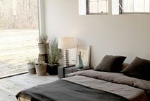 Bedroom / by Courtney Barr