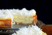 Cheesecake / by Linda Montes