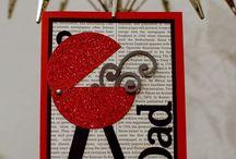 CARD IDEAS / by Barbara Charles