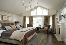 Bedrooms <3 / by Gabriella Martinez