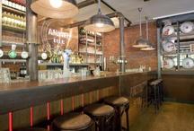 Bar design / by Stefan