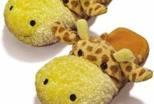 Giraffes are perfect.  / by Tabby Tessmer