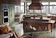 History Making / by Schuler Cabinetry
