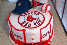 Cake and Cupcake ideas / by Chris McElroy