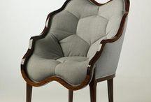 furniture / by Marie Allegretti
