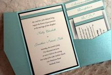 Invitations / by Sabreen Posey-Jackson