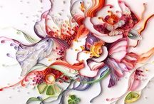 quilling / by Angela Fooks-Logan