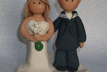 Wedding Ideas!! / by Karolyn Jackson