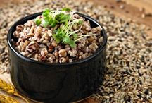 Brown Rice Diet / by Christine Cassidy