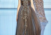 Casual to couture to vintage / by Adrien Fisher
