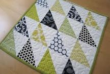 Quilts / by Janece Thompson