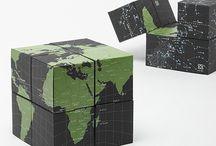 Geografia / Imagens e atividades para auxiliar na aprendizagem de Geografia. / by Escola Siena