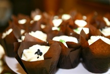 Cakes & Cupcakes / by Modish Wed