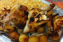 FOOD - Portuguese Recipes / by Paula Pereira