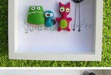 Craft Ideas / by Tuba Kocakaya