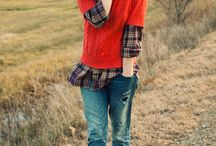 Style / by Abigail Pahlman