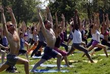 Best Yoga Teacher Training Certification / by Skinny Healthy Girl