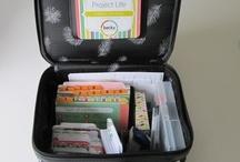 Organizing tips / by Jami Nereaux