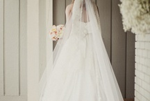 Dream Wedding! / by Katie McGarry