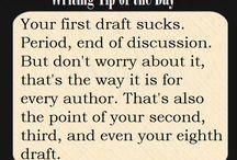 Writing / by Edison Franklin-Ski