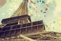 Parisian Party / by Deborah Stauffer