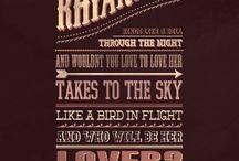 The Mac / Fleetwood Mac! / by Danielle L. Marino