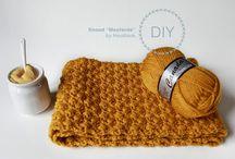 Yarn, Thread and Such / by Melanie Dodson