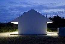 Architecture // Home Decor / by priscilla ignacio