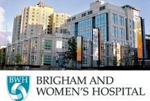 Our Campus / by Brigham and Women's Hospital
