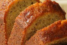 Bread / by Betsy Strader