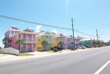 Panama City Beach / by Amber Lavergne