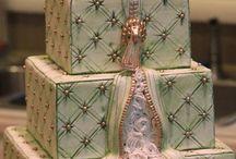 Cakes I love / by Tara Surbaugh