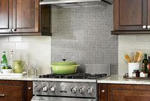 House--Kitchen / by Cheryl Rader