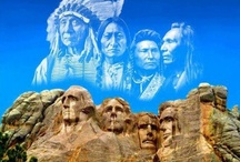 American Indians / by Beecee Wilson