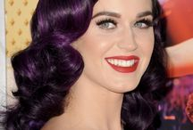 Katy Perry / by Emily Nichols