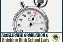 High School / by Patsy Roberts
