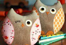 Craft Ideas / by Susan Lenihan-Takle